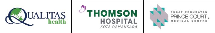 Self Care , Peduli Sihat , Penang 2030 | DoctorOnCall